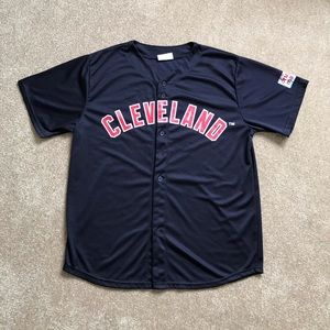Other - Cleveland Indians Carlos Carrasco Jersey Size XL